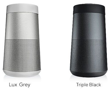 SMALL SPEAKER. BIG LEAP FORWARD. | SoundLink® Revolve+ Bluetooth® Speakers