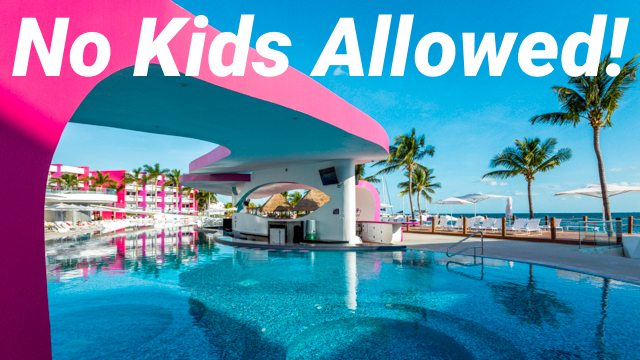 Best adult all inclusive what