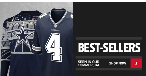 Outfit Your Whole Squad w  25% Off - NFLShop Email Archive 29e9b738e