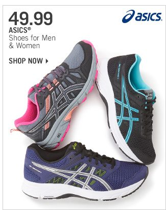 Shop 49.99 Asics Shoes