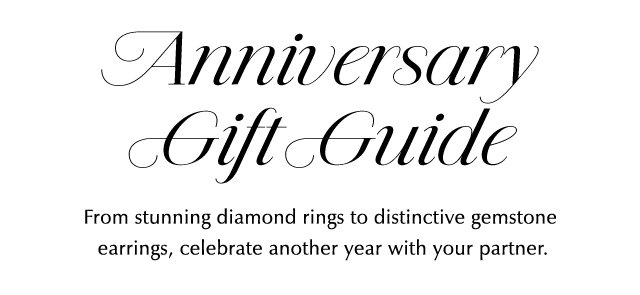 show your love every year anniversary gift guide brilliant earth