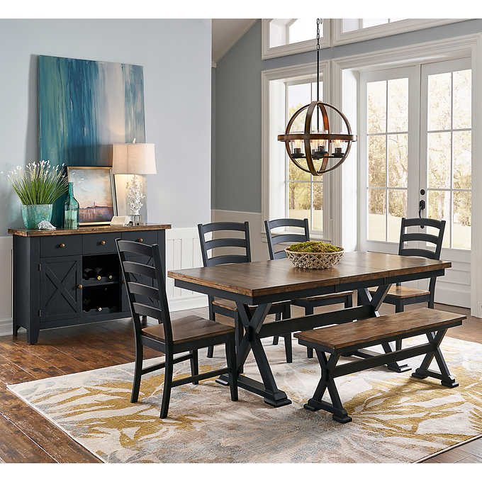 Costco Dining Room: Ends Today! Online-Only Savings On Living Room, Patio