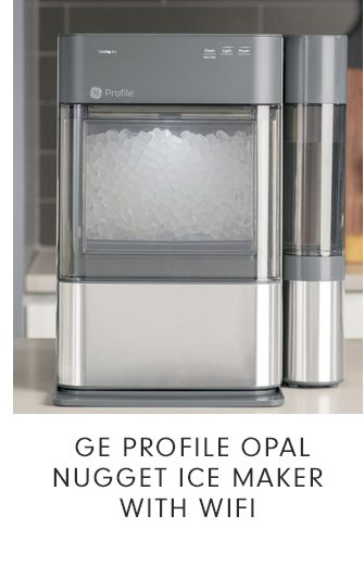 GE PROFILE OPAL NUGGET ICE MAKER WITH WIFI