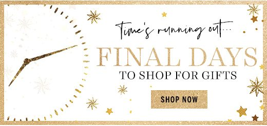 673c6ff6a10 LAST WEEKEND TO SHOP HOT HOLIDAY DEALS - Victoria s Secret Email Archive