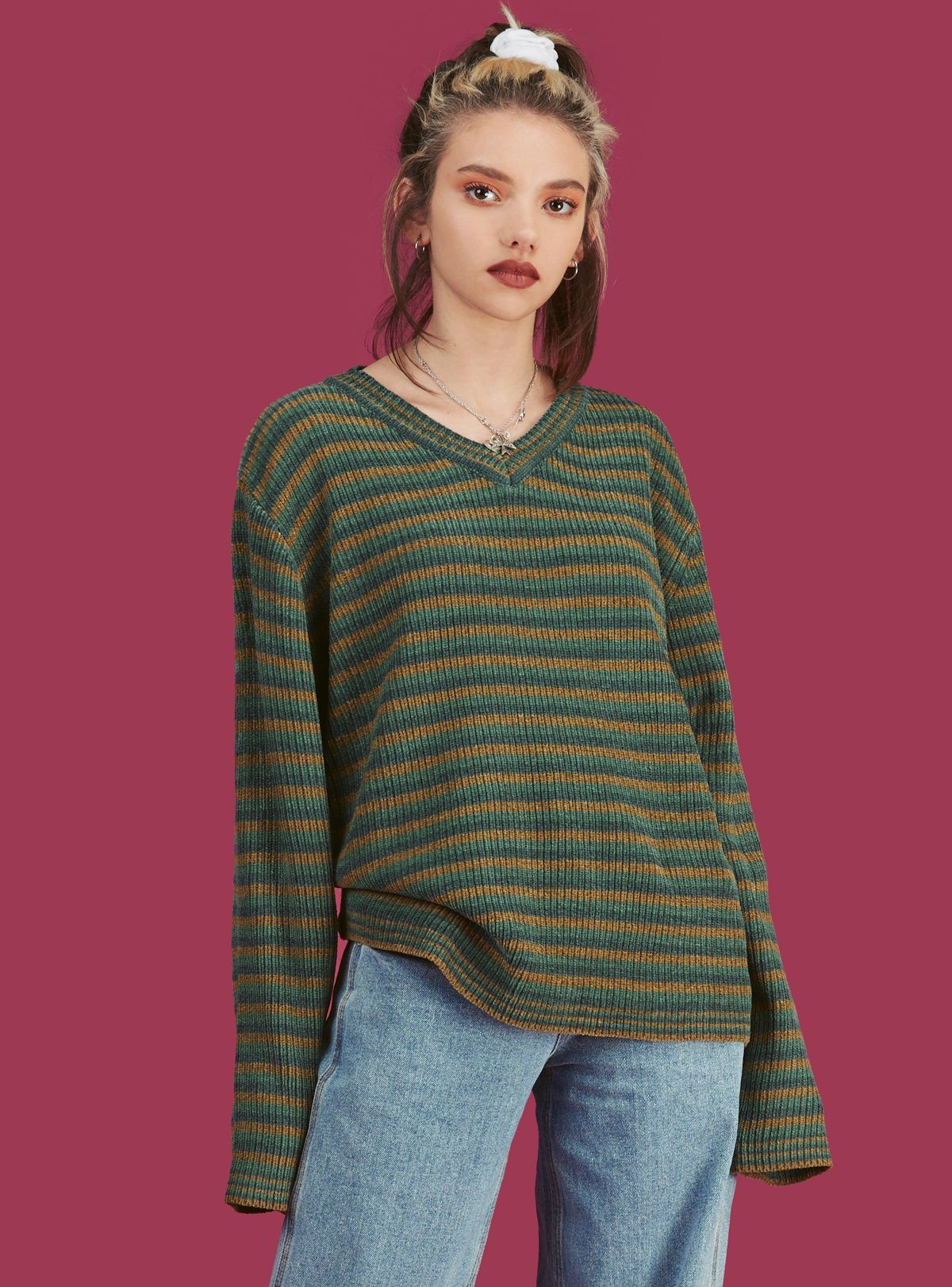 Image of Spliff Sweater