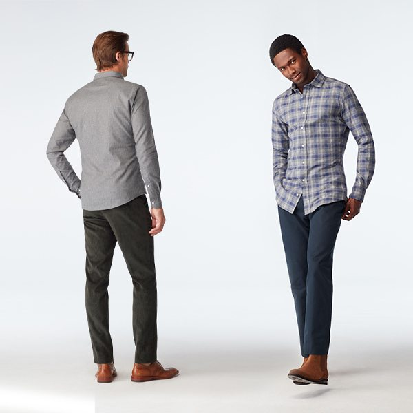 INDOCHINO | MADE FOR YOU