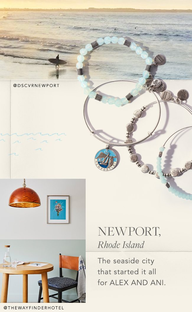 Shop the Places We Love Collection