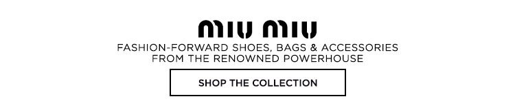Miu Miu - Shop the Collection