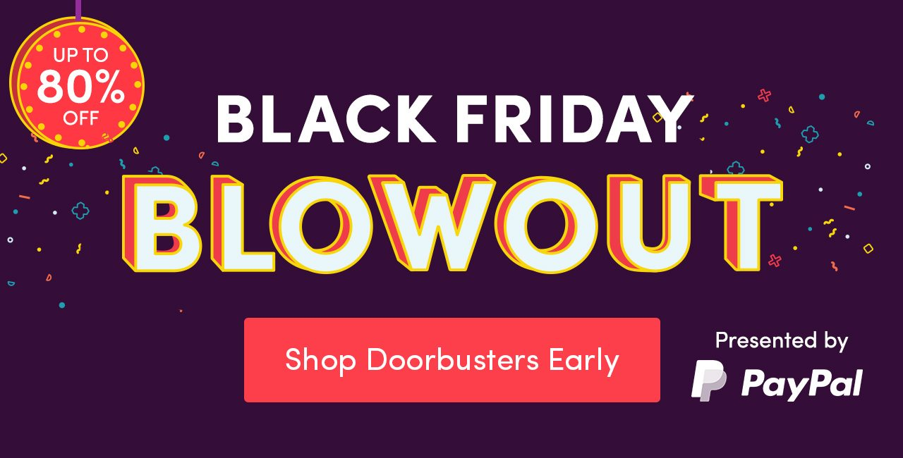 best sneakers c9f91 6e79e BLACK // FRIDAY // EVE // BLOWOUT - Wayfair Email Archive