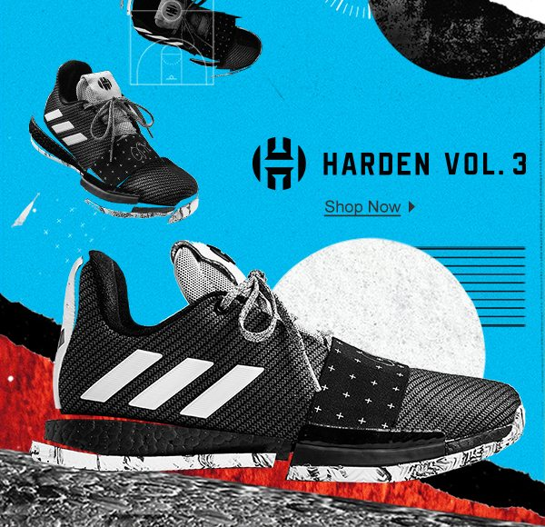 03ec771429c4 Harden s next signature shoe just dropped. - Finish Line Email Archive