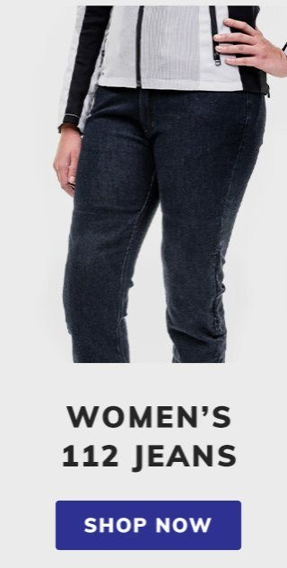 Womens 112 Jeans