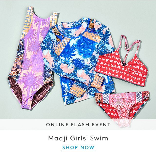 964d5917a1 The Maaji Swim event: From $25 - Nordstrom Rack Email Archive