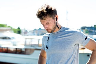Wireless Earbuds with Exceptional Sound Quality