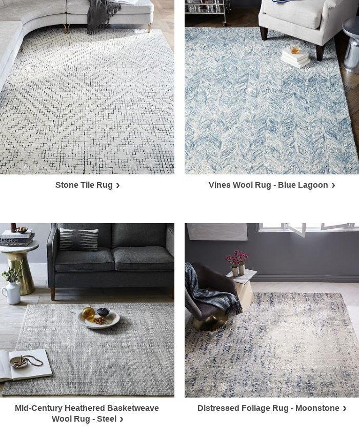 Re Updating You On The Vines Wool Rug
