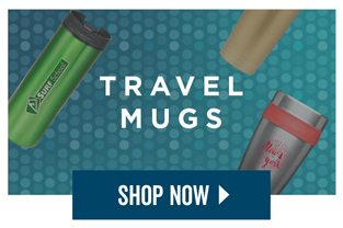 Custom Travel Mugs