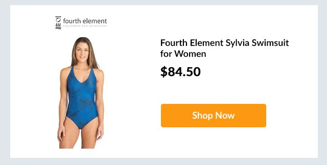 Fourth Element Sylvia Swimsuit for Women