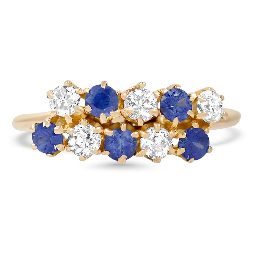 The Aubree Ring