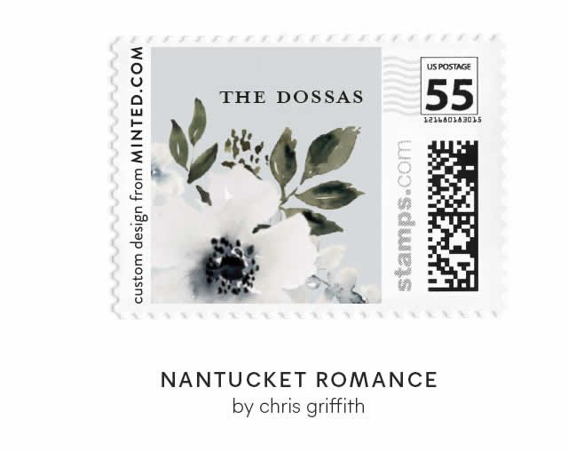 Nantucket Romance by Chris Griffith