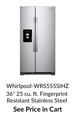 New Year's Appliance Deal 1