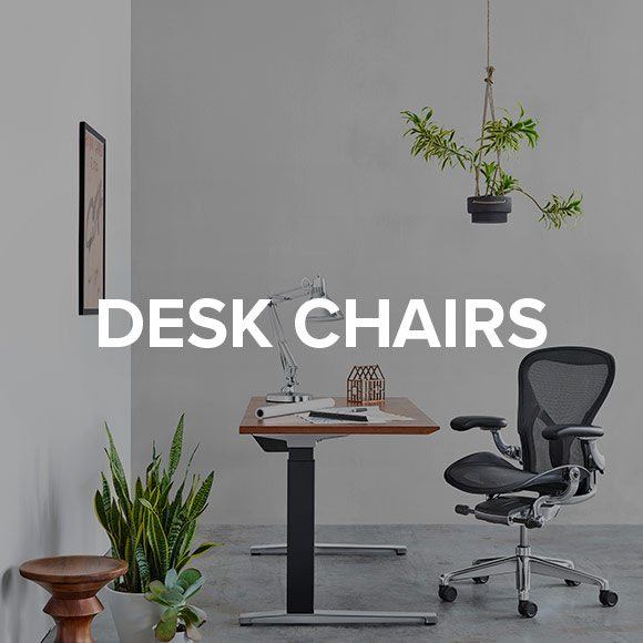 Desk Chairs.