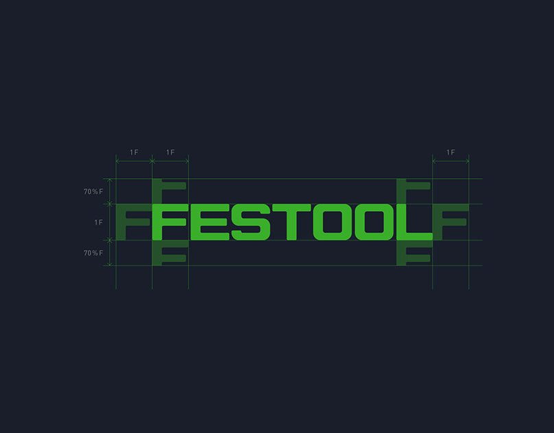 Festool | Brand relaunch