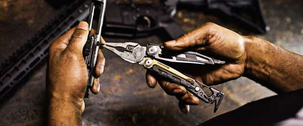 SHOP KNIVES AND MULTI-TOOLS