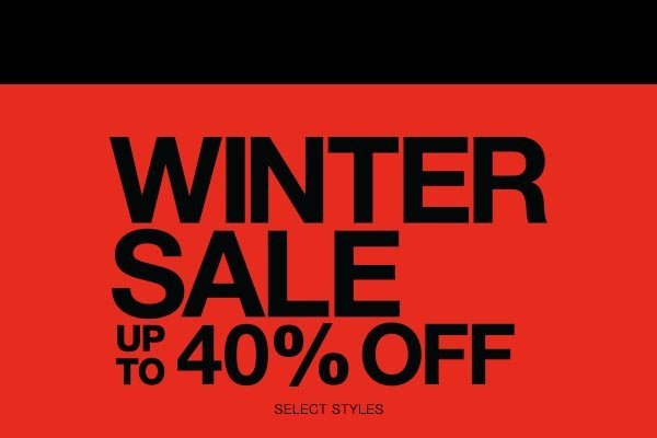 Time for our Winter Sale on past-season styles... - The North Face ... 28a6c23d5