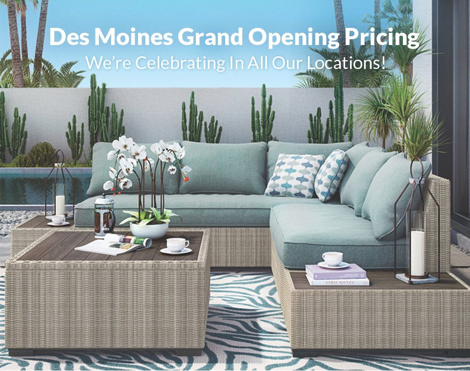 Grand Opening Savings At Every Location Nebraska Furniture Mart