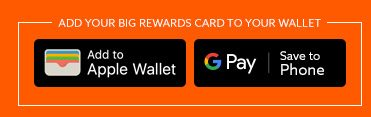 BIG Rewards Wallet