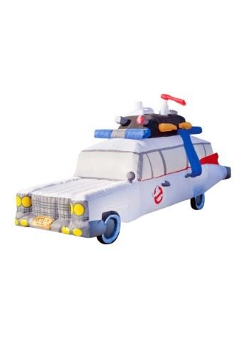 Ghostbusters Inflatable Ecto-1