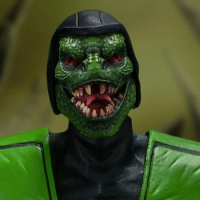 Reptile (Mortal Kombat) Action Figure by Storm Collectibles