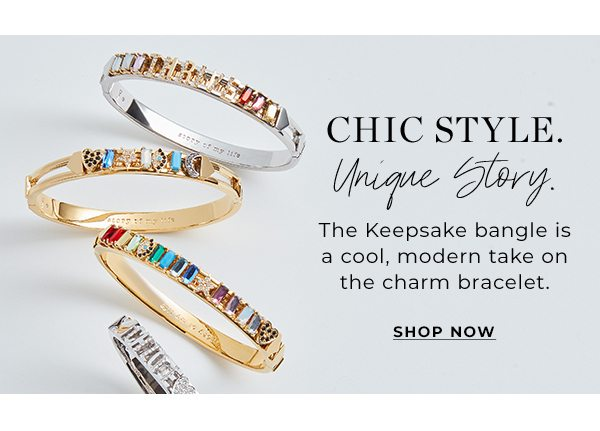 The KeepSake Collection, a gift with meaning