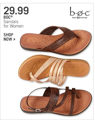Shop 29.99 BOC Sandals for Women