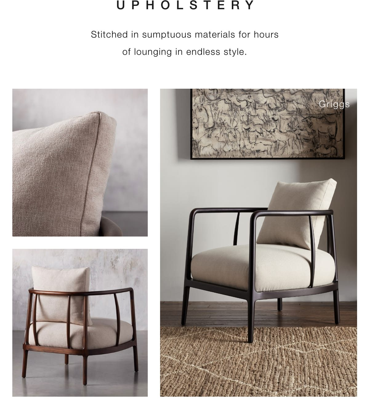 Shop living chairs