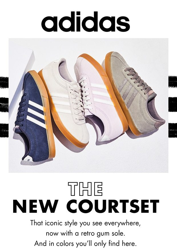 Iconic sneakers. Exclusive colors