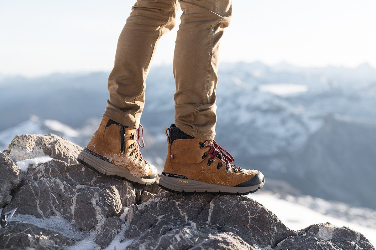 The Best Winter Boots for Men of 2020
