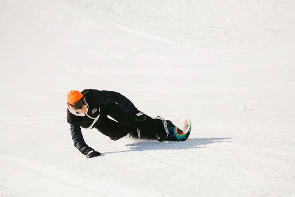 Prep for Pow Days: Snowboard Gear to Know This Winter
