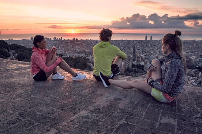 Apparel for Running, Yoga & More