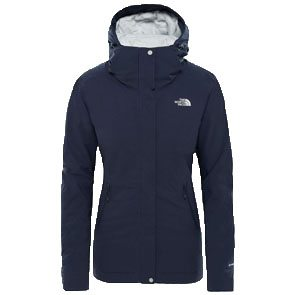 The North Face Womens Inlux Insulated Jacket