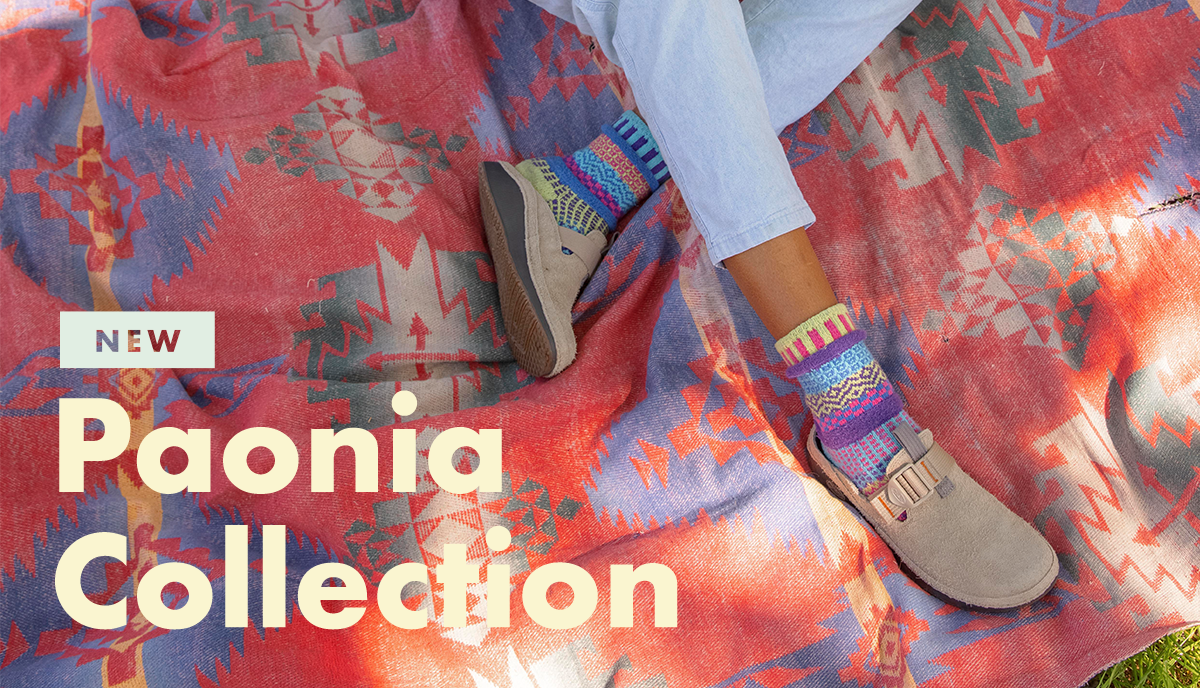 New Paonia Collection
