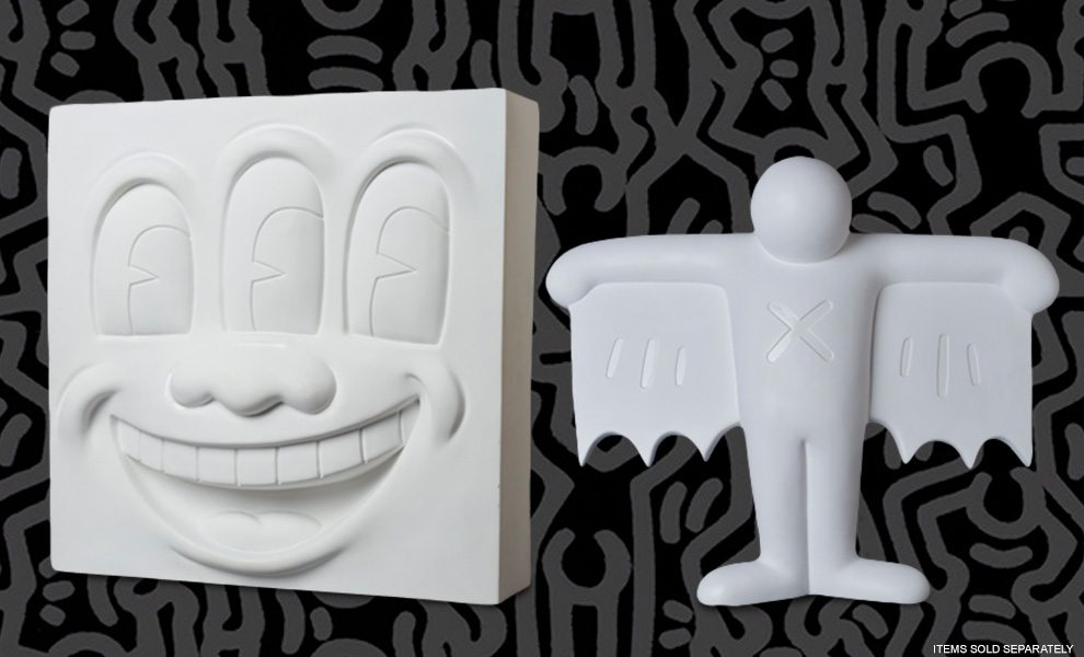 NEW Collectibles from Medicom Toy
