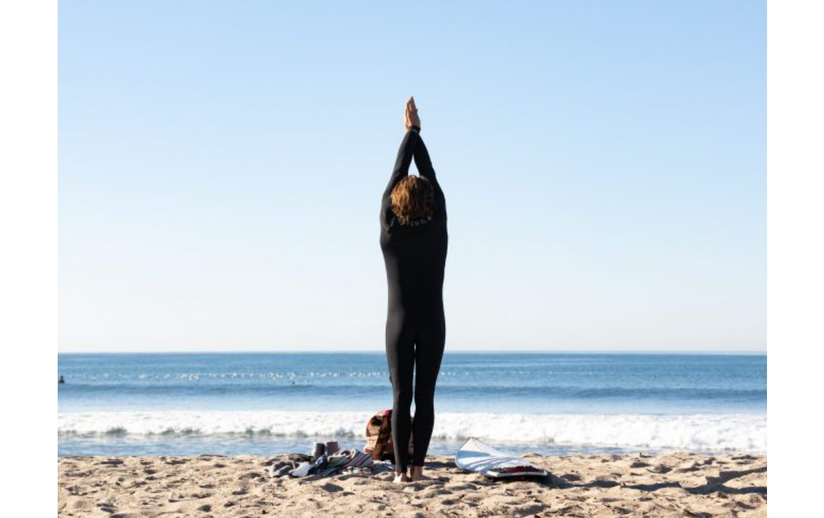 READ OUR GUIDE TO YOGA FOR SURFING