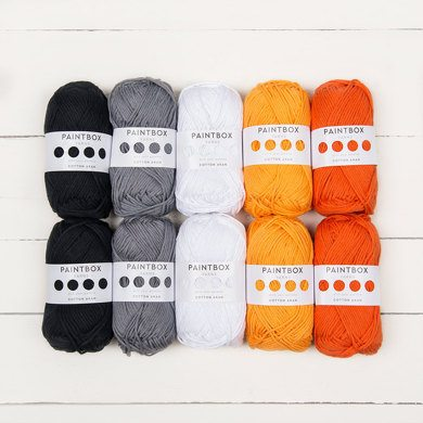 67bf5055e Paintbox Yarns Simply Chunky 10 Ball Value Pack