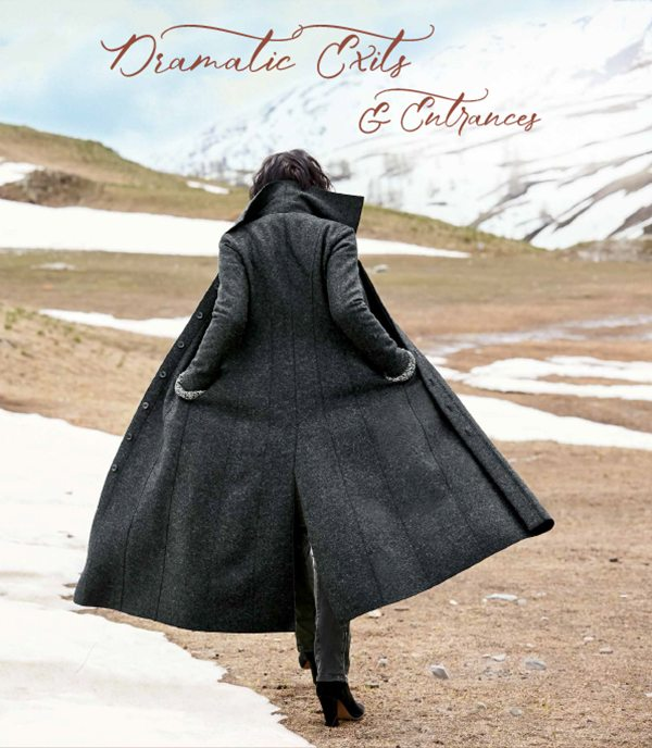 9b8f2f888af The ultimate coat—warm, silky soft and built for drama - Peruvian ...