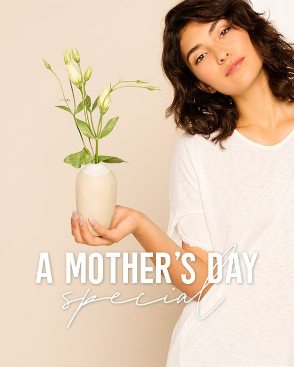 A Mother's Day Special »