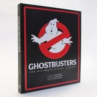 Ghostbusters: The Ultimate Visual History (Ghostbusters) Book by Insight Editions