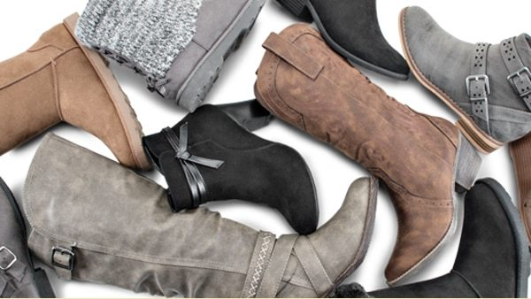 Did you hear? BOGO Free Women's Boots
