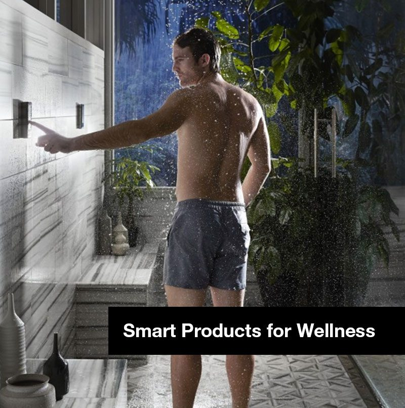 SMART PRODUCTS FOR WELLNESS