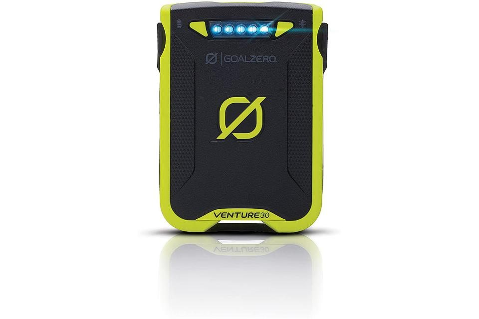The Swiss Army Knife of Portable Power Packs: Goal Zero Venture 30