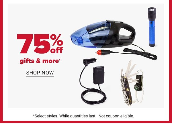 Daily Deals - 75% off gifts & more. Shop Now.